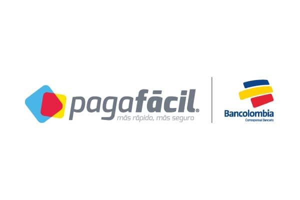 PAGA FACIL BANCOLOMBIA