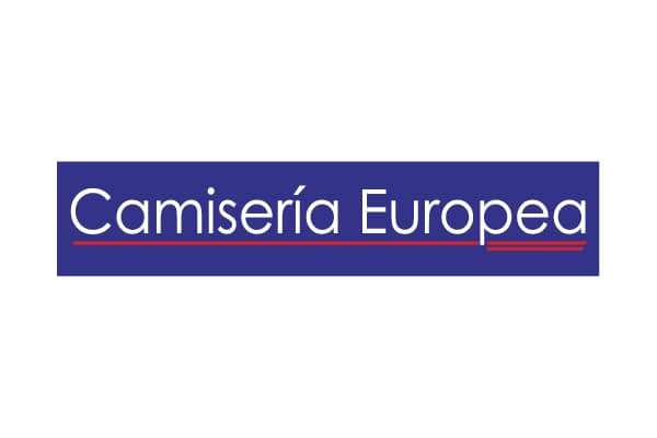 CAMISERIA EUROPEA